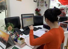 Mua sắm trực tuyến sôi động mùa dịch bệnh COVID-19