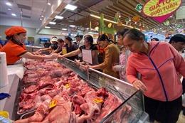 TP Hồ Chí Minh đảm bảo nguồn cung hàng hóa phục vụ trong thời gian dài