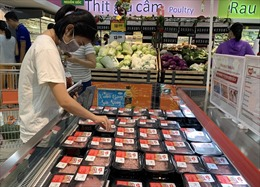 TP Hồ Chí Minh đảm bảo nguồn cung thực phẩm trong 'hai tuần vàng' phòng chống COVID-19