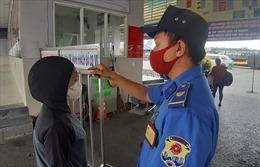 TP Hồ Chí Minh triển khai Bộ tiêu chí an toàn dịch bệnh COVID-19 cho doanh nghiệp vận chuyển hành khách