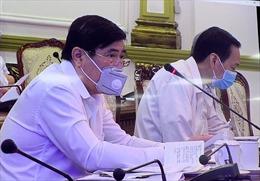 TP Hồ Chí Minh sẵn sàng đóncông dân về nước trong mùa dịch bệnh COVID-19