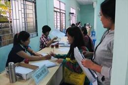 TP Hồ Chí Minh chi trả lương hưu, BHXH qua ATM và tại nhà để phòng chống dịch bệnh COVID-19
