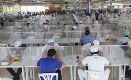 TP Hồ Chí Minh kiên quyết tạm dừng hoạt động các doanh nghiệp không đảm bảo phòng chống dịch