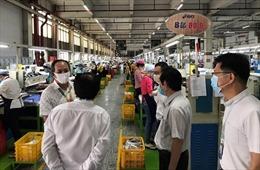 TP Hồ Chí Minh: 12.380 doanh nghiệp đã tự đánh giá rủi ro lây nhiễm dịch bệnh COVID-19
