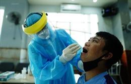 TP Hồ Chí Minh: 2.050 mẫu xét nghiệm của công nhân có kết quả âm tính với COVID-19