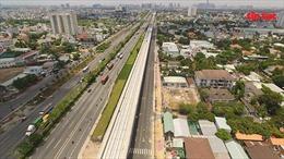 TP Hồ Chí Minh thành lập Ban Chỉ đạo về xây dựng đô thị sáng tạo phía Đông
