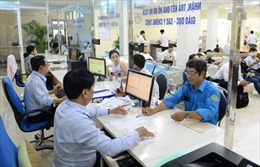 TP Hồ Chí Minh hướng tới sự thịnh vượng, văn minh của một xã hội số