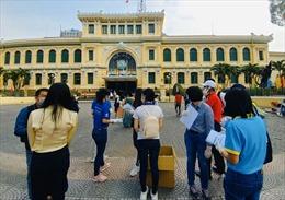 TP Hồ Chí Minh lập danh sách các đơn vị du lịch cần hỗ trợ trong mùa dịch bệnh COVID-19