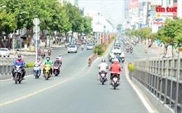 TP Hồ Chí Minh nắng nóng oi bức trở lại, cảnh báo tia UV ở mức cao