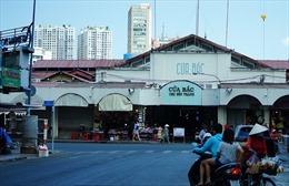 TP Hồ Chí Minh ngày cuối cách ly xã hội: Đông đúc hơn, nhưng cơ bản vẫn chấp hành nghiêm