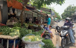 TP Hồ Chí Minh: Thị trường hàng hoá dồi dào, sức mua yếu