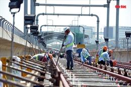 Hoàn tất thủ tục ban hành quyết định thu hồi đất dự án tuyến Metro số 2