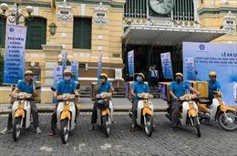 TP Hồ Chí Minh vận động người dân tham gia BHXH tự nguyện sau mùa dịch COVID-19