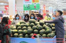 10 giải pháp khôi phục kinh tế TP Hồ Chí Minh sau dịch bệnh COVID-19