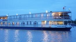 TP Hồ Chí Minh đẩy mạnh phát triển du lịch đường thủy