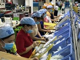 TP Hồ Chí Minh đẩy nhanh chốt sổ BHXH cho công nhân công tyPouYuen
