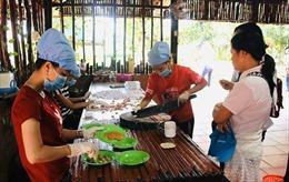 Các tỉnh phía Nam đẩy mạnh liên kết để hồi phục ngành du lịch sau dịch bệnh COVID-19