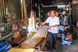 Các tỉnh vùng Đông Nam Bộ 'bắt tay' nhau phát triển du lịch