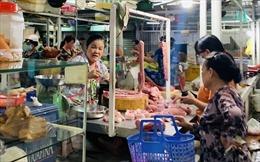 TP Hồ Chí Minh điều chỉnh tăng giá 8 mặt hàng thịt lợn
