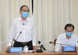 TP Hồ Chí Minh siết chặt tình trạng nhập cảnh trái phép vào thành phố