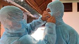 TP Hồ Chí Minh tăng cườnghệ thống giám sát phòng chống dịch bệnh tại cộng đồng