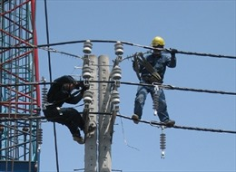 TP Hồ Chí Minh: Giảm814 tỉ đồng tiền điện cho khách hàng trong mùa dịch bệnh COVID-19