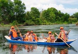 Doanh nghiệp lữ hành TP Hồ Chí Minh hỗ trợ khách hàng đổi, hủy tour đi Đà Nẵng