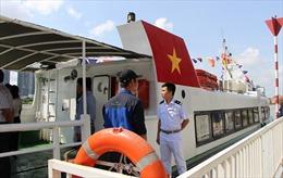 TP Hồ Chí Minh phát triển thêm ba sản phẩm du lịch đường sông mới