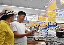 Hàng Việt ngày càng được yêu thích hơn trong trạng thái bình thường mới