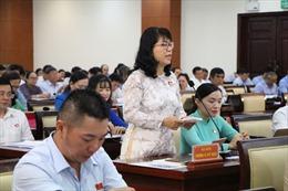 TP Hồ Chí Minh hướng đến phát triển đô thị sông nước để chống ngập