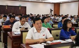 Nhiều dự án giao thông trọng điểm tại TP Hồ Chí Minh chậm tiến độ do 'chờ' mặt bằng