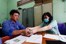 Gần 100% đối tượng ảnh hưởng bởi dịch bệnh COVID-19 ở TP Hồ Chí Minh đã nhận được tiền hỗ trợ