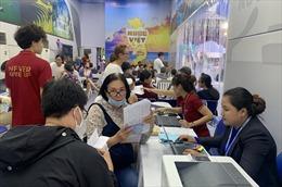 Khaimạc Ngày hội Du lịch TP Hồ Chí Minh lần thứ 16