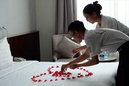 Ngành khách sạn thiếu hụt nhân lực chất lượng cao trầm trọng