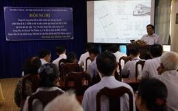 TP Hồ Chí Minh điều chỉnh cục bộ quy hoạch một số khu đất tại Thủ Thiêm