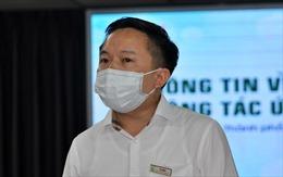 Ca sỹ Hòa Minzy bị phạt 7,5 triệu đồng vì đăng lại tin giả trên mạng xã hội