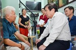 TP Hồ Chí Minh dành 78 tỷ đồng chăm lo cho người có công