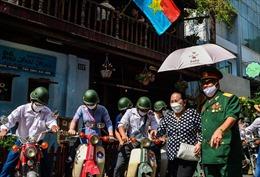TP Hồ Chí Minh đưa ra hai kịch bản hỗ trợ ngành du lịch trong mùa dịch bệnh COVID-19
