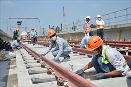 TP Hồ Chí Minh đẩy nhanh tiến độ giải ngân vốn đầu tư công đạt từ 95% trở lên