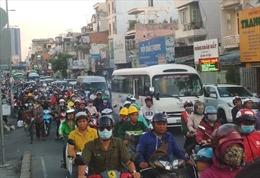 TP Hồ Chí Minh tạm ngưng các công trình đào đường trong dịp Quốc khánh 2/9