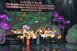 TP Hồ Chí Minh tổ chức nhiều hoạt động ý nghĩa chào mừng Quốc khánh 2/9