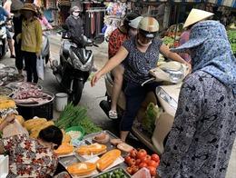 TP Hồ Chí Minh: Nguồn cung hàng hóa dồi dào, giá cả ổn định trong mùa dịch COVID-19