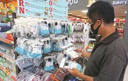 TP Hồ Chí Minh có hàng ngàn điểm bán khẩu trang bình ổn giá