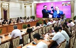 TP Hồ Chí Minh triển khai chính sách, hỗ trợ doanh nghiệp tận dụng cơ hội từ EVFTA