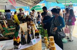 TP Hồ Chí Minhkết nối cung - cầu hàng hóa với 41 tỉnh, thành phố