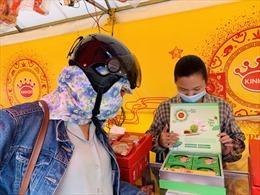 Ảm đạm thị trường bánh trung thu tại TP Hồ Chí Minh