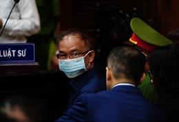 Xét xử bị cáo Nguyễn Thành Tài về tội gây thất thoát tài sản nhà nước