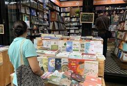Lần đầu tiên tổ chức 'Tuần lễ Doanh nhân và sách' tại đường sách TP Hồ Chí Minh