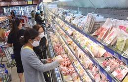 TP Hồ Chí Minh điều chỉnh giảm giá thịt lợn bình ổn để kích cầu tiêu dùng