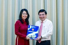 TP Hồ Chí Minh bổ nhiệm tân Giám đốc Sở Du lịch